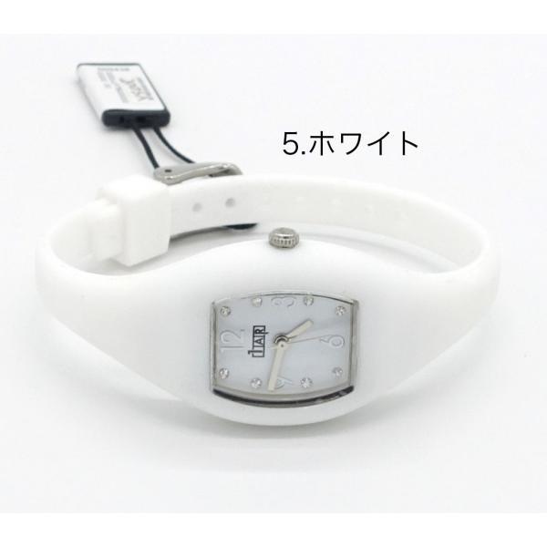1AR by UNOAERRE イージーウォッチ イタリアン ジュエラー ウノアエレ レディース 腕時計 シリコン イージーウオッチ |matsuyatokeiten|09