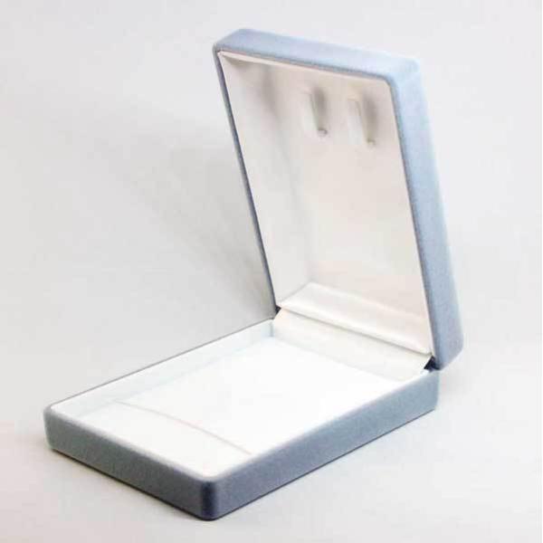 パールネックレスケースプレゼントギフトジュエリーケースボックスアクセサリー宝石箱真珠貝パール