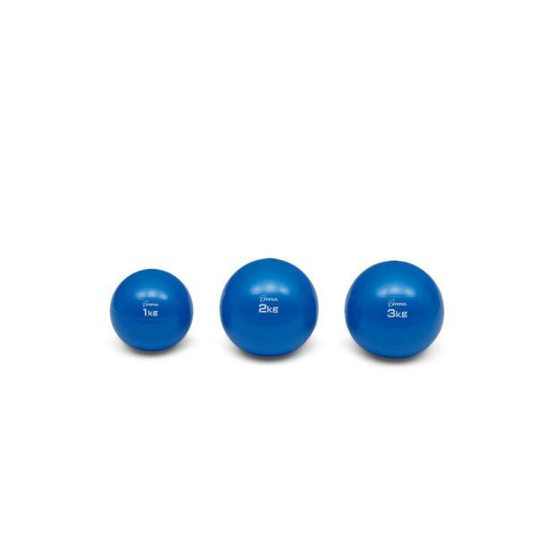 ソフトメディシンボール H-7251(2KG)