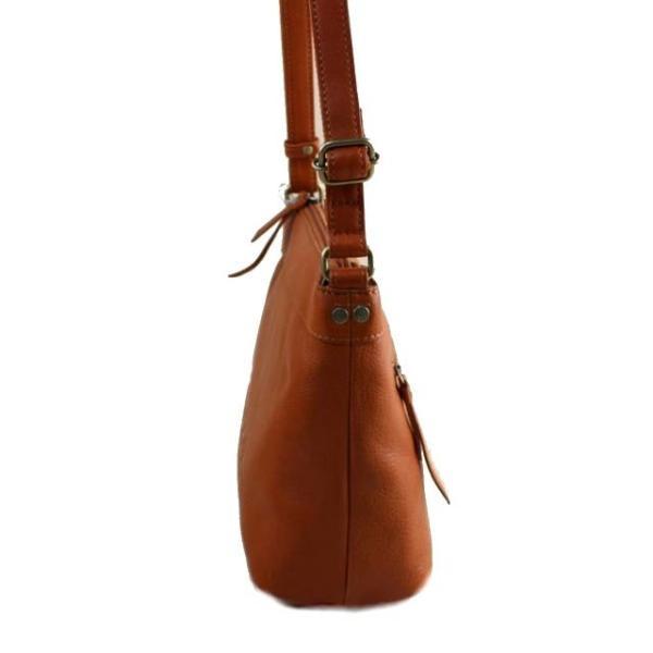 ダコタ バッグ DAKOTA レディースバッグ  ジェントリー ショルダーバッグ 牛革【送料無料】1033513クリスマス 母の日