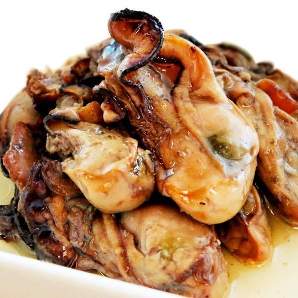 宮城県産カキのみ使用 旨味を閉じ込めた「牡蠣の燻製 油漬け(オイル漬け)115g 缶詰」 (3缶組)