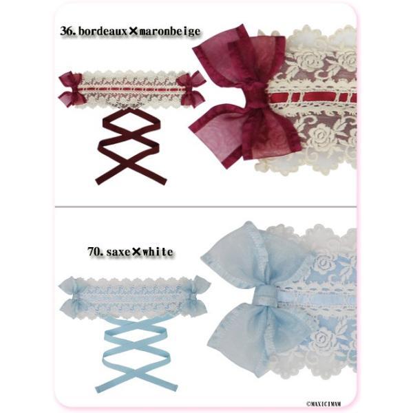 8WH0140 ミラクルスウィート☆ ラ・クラルテ ヘッドドレス(甘ロリ、クラシックロリーター)|maxicimam|05