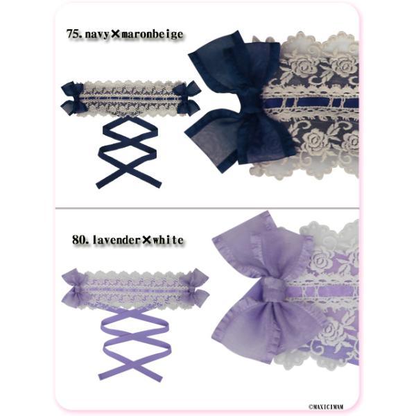 8WH0140 ミラクルスウィート☆ ラ・クラルテ ヘッドドレス(甘ロリ、クラシックロリーター)|maxicimam|06