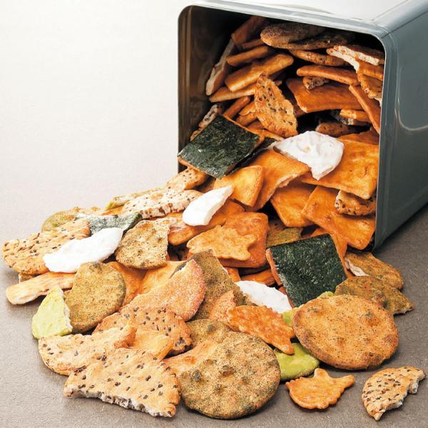 ほりゐ 訳あり割れ草加せんべい 1kg 割れ 煎餅 草加せんべい 草加煎餅 送料無料 代金引換不可