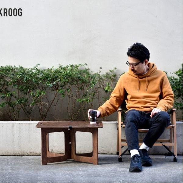 アウトドアテーブル レジャーテーブル コンパクト Mサイズ 幅 60cm 組み立て ミニ 木製 レジャー テーブル アウトドア キャンプ FIELDOOR フィールドア 送料無料|maxshare|09