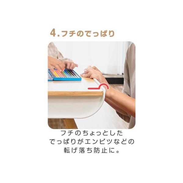 子供 デスク チェア セット 机 椅子 幼児用 キッズデスク 木製 子供用 収納付き キッズ テーブル 高さ調整 学習机 学習デスク 勉強机 RiZKiZ リズキズ 送料無料 maxshare 14