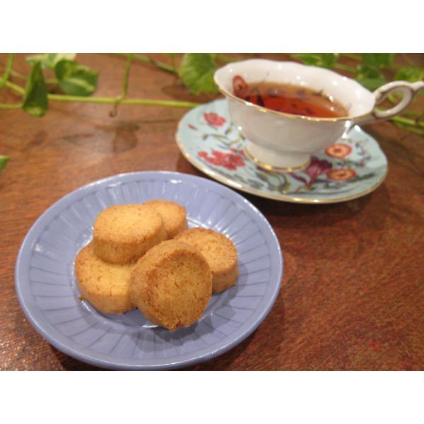 【ココナッツクッキー(15枚入り)】香り豊かなココナッツクッキーがたっぷり15枚入った、おやつにぴったりの大袋|mayfair-net