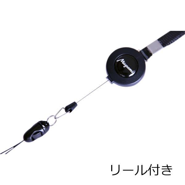 Mayumi公式 落下防止 巻き取り 多機能  リール式 ストラップ 携帯音声翻訳機 Mayumi2 Mayumi3 翻訳機専用 ネックストラップ|mayumi|03