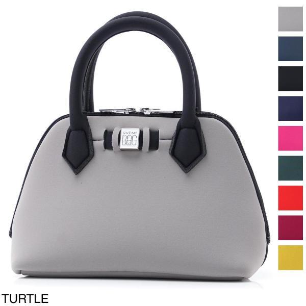 セーブ マイ バッグ SAVE MY BAG ハンドバッグ PRINCESS MINI LYCRA プリンセス ミニ レディース princess-mini-lycra-10520n-turtle