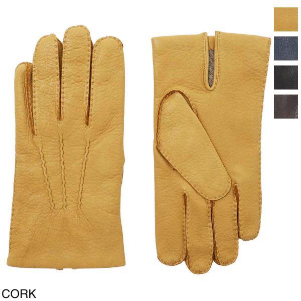 デンツ DENTS グローブ CAMBRIDGE 手袋 メンズ 5-1545-bark mb-y