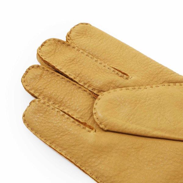 デンツ DENTS グローブ CAMBRIDGE 手袋 メンズ 5-1545-bark mb-y 02