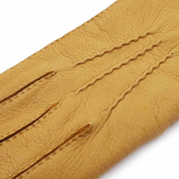 デンツ DENTS グローブ CAMBRIDGE 手袋 メンズ 5-1545-bark mb-y 03