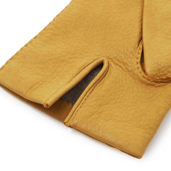 デンツ DENTS グローブ CAMBRIDGE 手袋 メンズ 5-1545-bark mb-y 04
