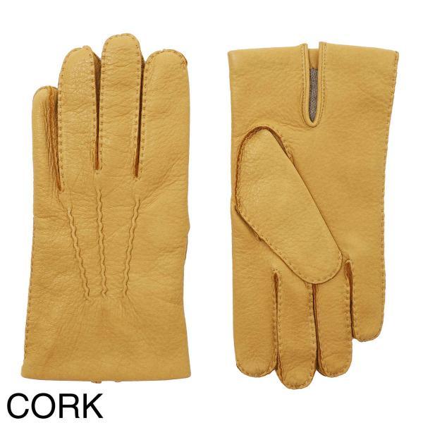 デンツ DENTS グローブ CAMBRIDGE 手袋 メンズ 5-1545-bark mb-y 06