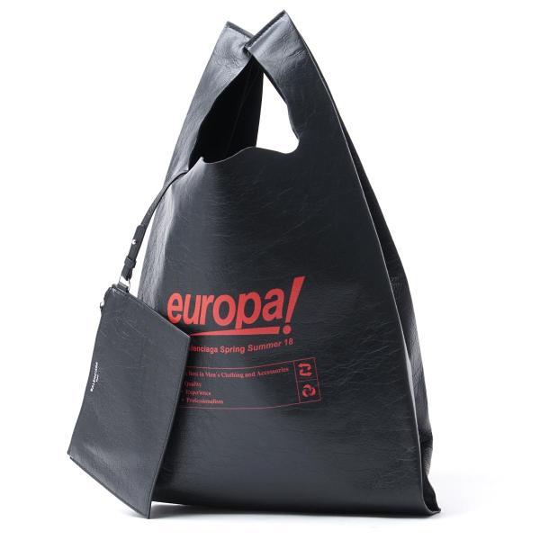 purchase cheap 36f9e d1423 バレンシアガ SUPERMARKET BALENCIAGA メンズバッグ トート ...