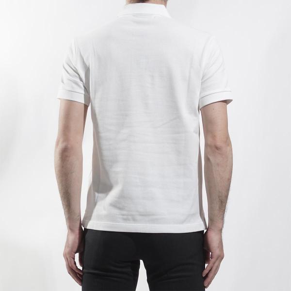 バーバリー BURBERRY ポロシャツ ホワイト メンズ 8000919-white|mb-y|03
