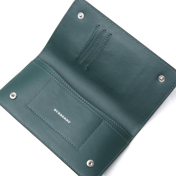 バーバリー BURBERRY 長財布 フォンウォレット ブラック レディース 8005577-black|mb-y|04