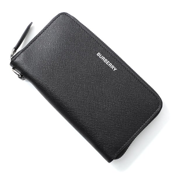 『Grainy Leather Phone Wallet(8022288』