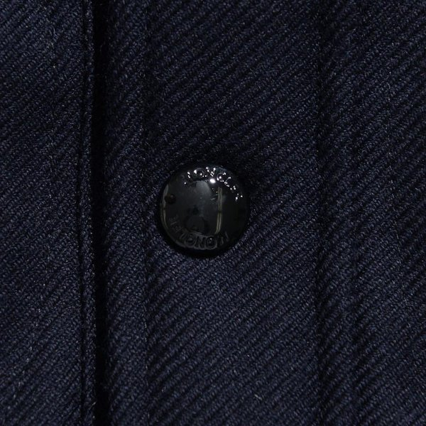 モンクレール MONCLER ダウンジャケット ブルー メンズ ダウン アウター おしゃれ デザイン bruce-4181985-54275-742 BRUCE|mb-y|08