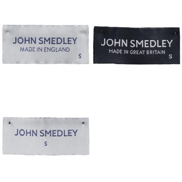 ジョンスメドレー JOHN SMEDLEY カーディガン BURLEY ビューレイ 24ゲージ メンズ|mb-y|12