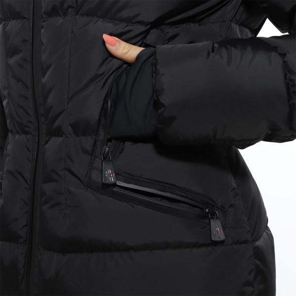 モンクレール MONCLER ダウンジャケット DIXENCE GRENOBLE グルノーブル ブラック レディース dixence-4688505-c0221-999|mb-y|05