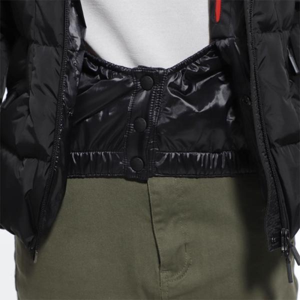 モンクレール MONCLER ダウンジャケット DIXENCE GRENOBLE グルノーブル ブラック レディース dixence-4688505-c0221-999|mb-y|06