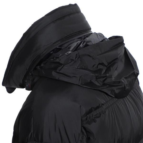 モンクレール MONCLER ダウンジャケット DIXENCE GRENOBLE グルノーブル ブラック レディース dixence-4688505-c0221-999|mb-y|08