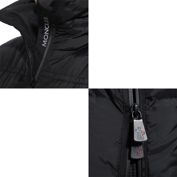 モンクレール MONCLER ダウンジャケット DIXENCE GRENOBLE グルノーブル ブラック レディース dixence-4688505-c0221-999|mb-y|09