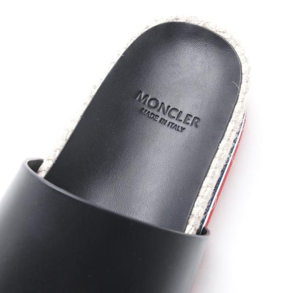 モンクレール MONCLER サンダル EVELYNE