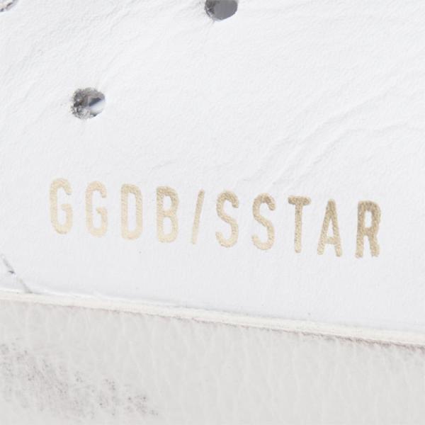 ゴールデングース Golden Goose Deluxe Brand スニーカー SUPERSTAR スーパースター ホワイト レディース superstar-g34ws590-m32-white-blue-red