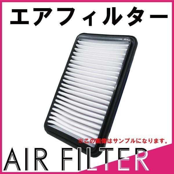 エアフィルター  ジムニー  JB23W  スズキ用  エアーフィルター