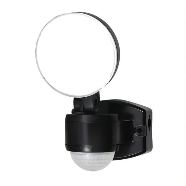 ELPA 屋外用LEDセンサーライト AC電源 ESL-SS411AC