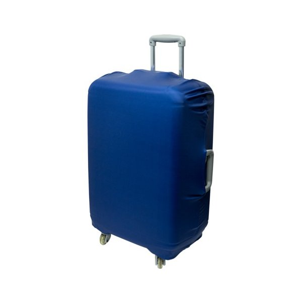 スーツケースカバー Lサイズ(W600×H770mm) MBZ-SCL3/NV ミヨシ MCO