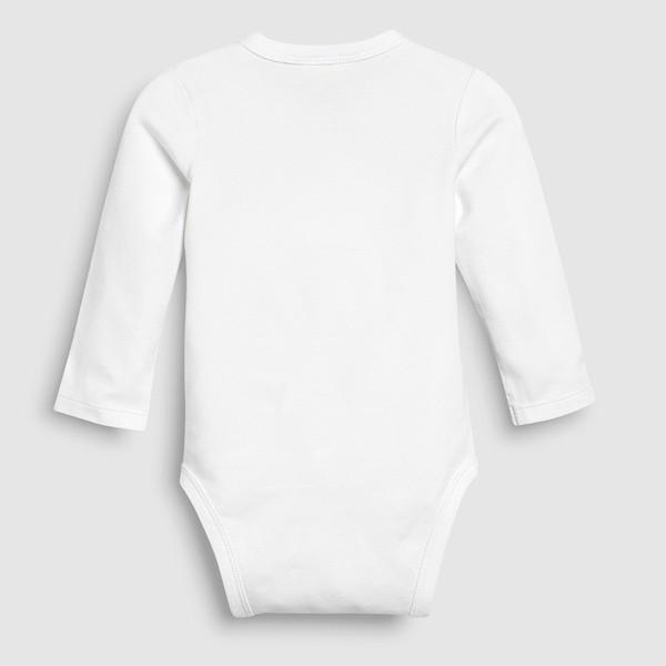 ネクスト NEXT ベビー服 3点セット トップス 足つき レギンス パンツ 帽子 長袖  男の子 女の子 0-12か月 新作|mcohouse|04
