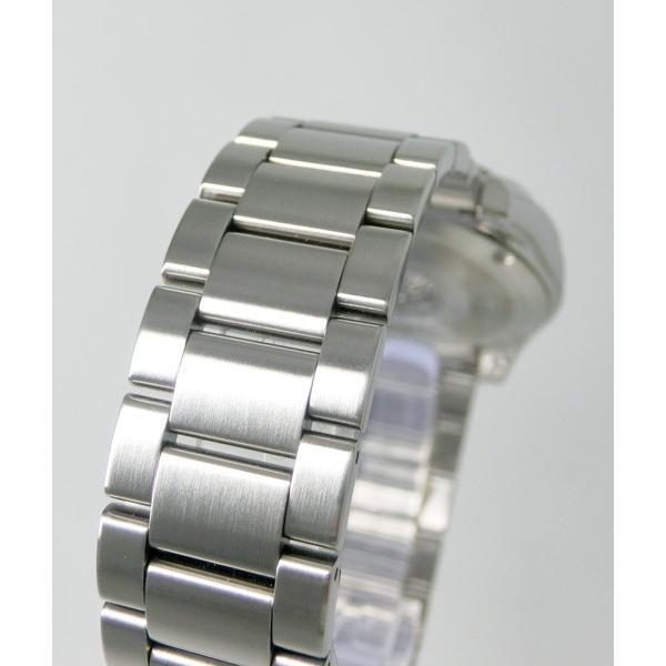 ザ・シチズン(TheCITIZEN) メンズ 男性用 エコ・ドライブ腕時計 10年保証・無償点検 年差±5秒!世界最高レベルの精度 【AQ1000-66A】(国内正規品)|mcoy|04
