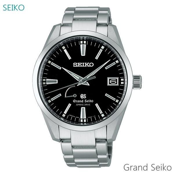 【7年保証】 グランドセイコー GS メンズ腕時計 スプリングドライブ 男性用 品番:SBGA101 国内正規品 拭き布(クロス)付|mcoy
