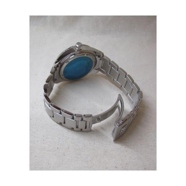 【7年保証】 グランドセイコー GS メンズ腕時計 スプリングドライブ 男性用 品番:SBGA101 国内正規品 拭き布(クロス)付|mcoy|06