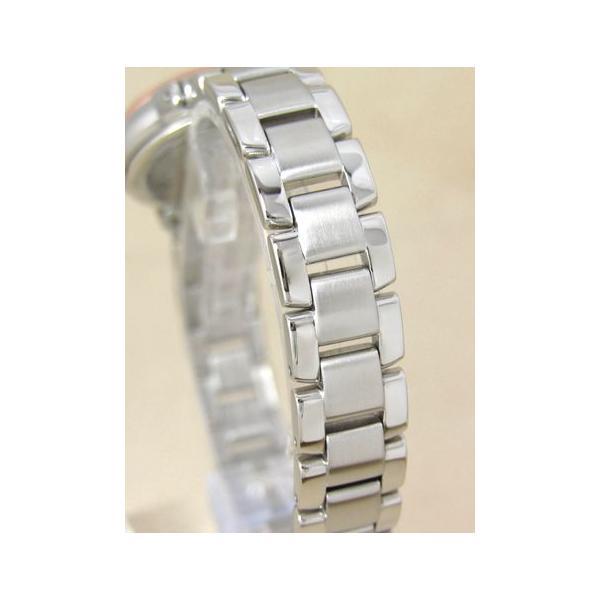 【7年保証】シチズン(CITIZEN)レディース 女性用  ソーラーテック電波腕時計 ウィッカ 剛力彩芽さんコラボレーション第4弾 【KL0-014-95】(国内正規品)|mcoy|05