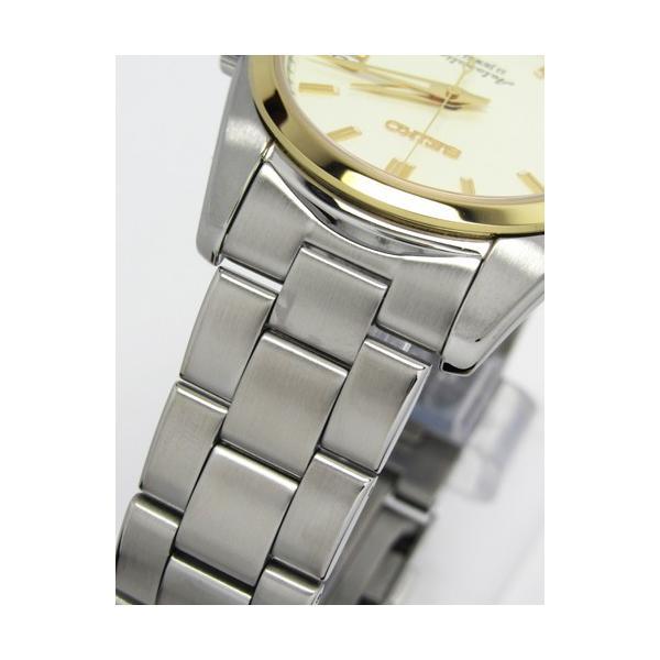 【7年保証】送料無料!セイコーメカニカル メンズ 男性用腕時計 オートマチック(自動巻き) 【SARB070】 (国内正規品)【02P27Sep14】|mcoy|03