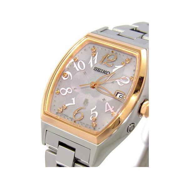 【7年保証】送料無料セイコー(SEIKO) ルキア(LUKIA)【SSQW020】レディース 女性用 腕時計 電波ソーラー(国内正規品)|mcoy|02