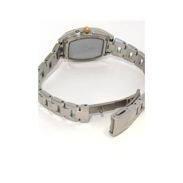 【7年保証】送料無料セイコー(SEIKO) ルキア(LUKIA)【SSQW020】レディース 女性用 腕時計 電波ソーラー(国内正規品)|mcoy|04