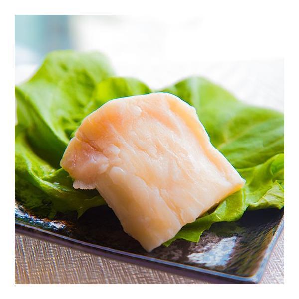 ワニ肉 テール 50g 冷凍
