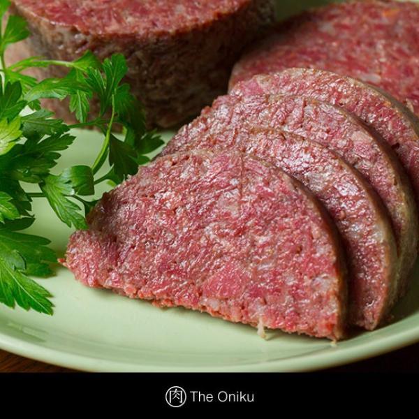 国産牛100%柔らかビーフフレーク 200g The Oniku ザ・お肉 冷凍 お歳暮 ギフト meat-21 02
