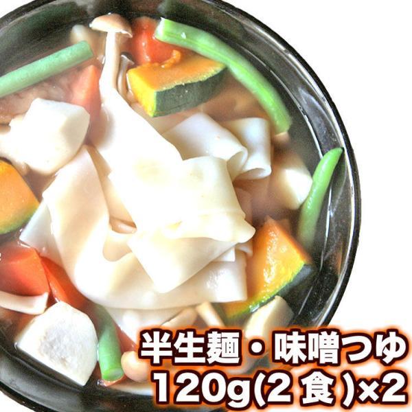 ポイント消化 送料無料 大分 熊本 九州 半生だんご汁(団子汁/だご汁) 九州名物 120g×2つゆ付き  2食分 お取り寄せ グルメ 絶品 珍味