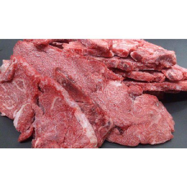 【冷凍品】カナダ産/アルゼンチン産馬肉スライス/カット 1Kg(旧8mmスライス) |meat-gen
