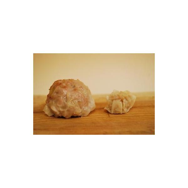 黒豚 シュウマイ 12個セット(4個入り×3パック) 国産 黒豚 焼売|meatshopitou298|06