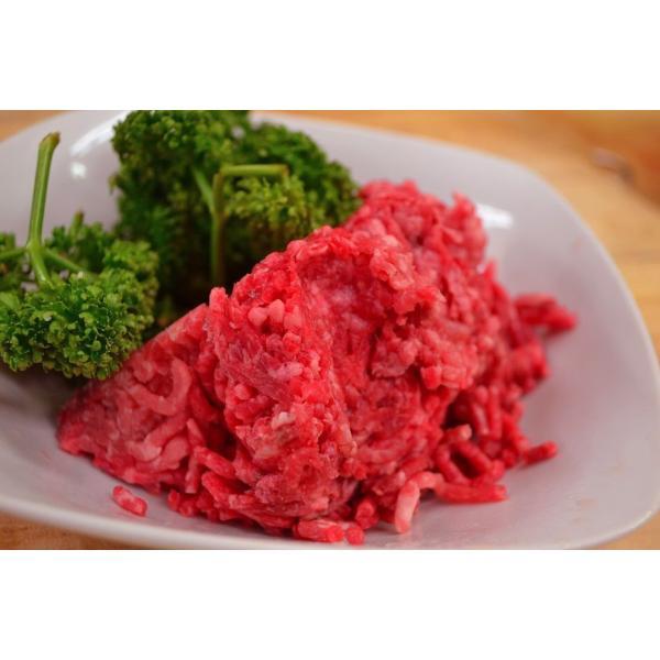 牛 豚 合挽き肉 100g|meatshopitou298|02