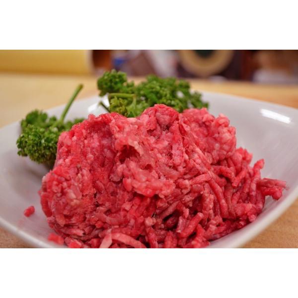 牛 豚 合挽き肉 100g|meatshopitou298|03
