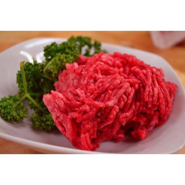 牛肉 国産和牛の牛挽き肉 1kg|meatshopitou298|02