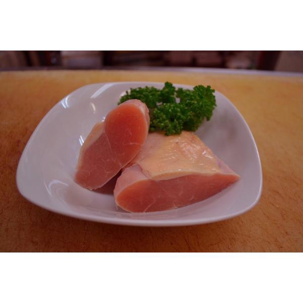 熟成 健味 絶品鶏の 生ハム スライス 100g×5パック 500gセット meatshopitou298 02